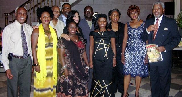 GCA Board Members